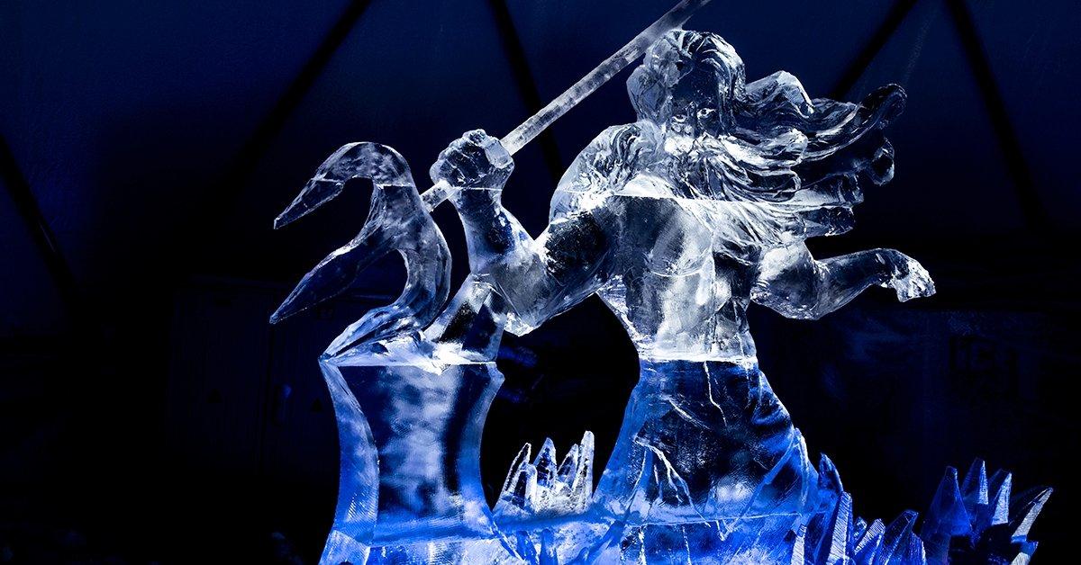 Utazás a Tátrai jégkatedrálishoz és a Csorba-tóhoz 1 főnek