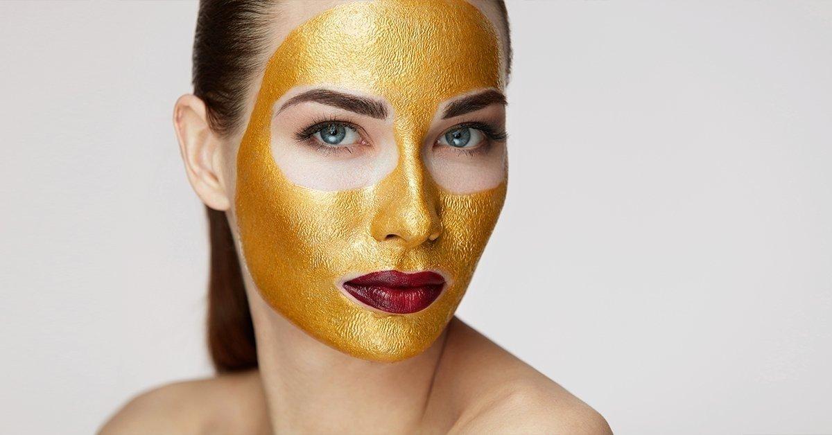 Aranyló szépség: 24 karátos anti-aging arckezelés