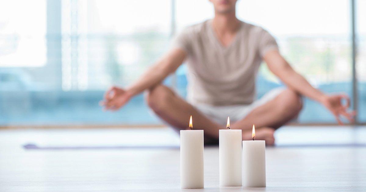 Csoportos vagy egyéni aromaterápiás jóga foglalkozások