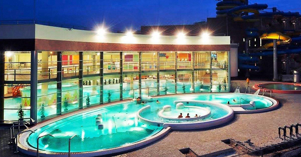 Négycsillagos pihenés Szegeden, a Dóm Hotelben