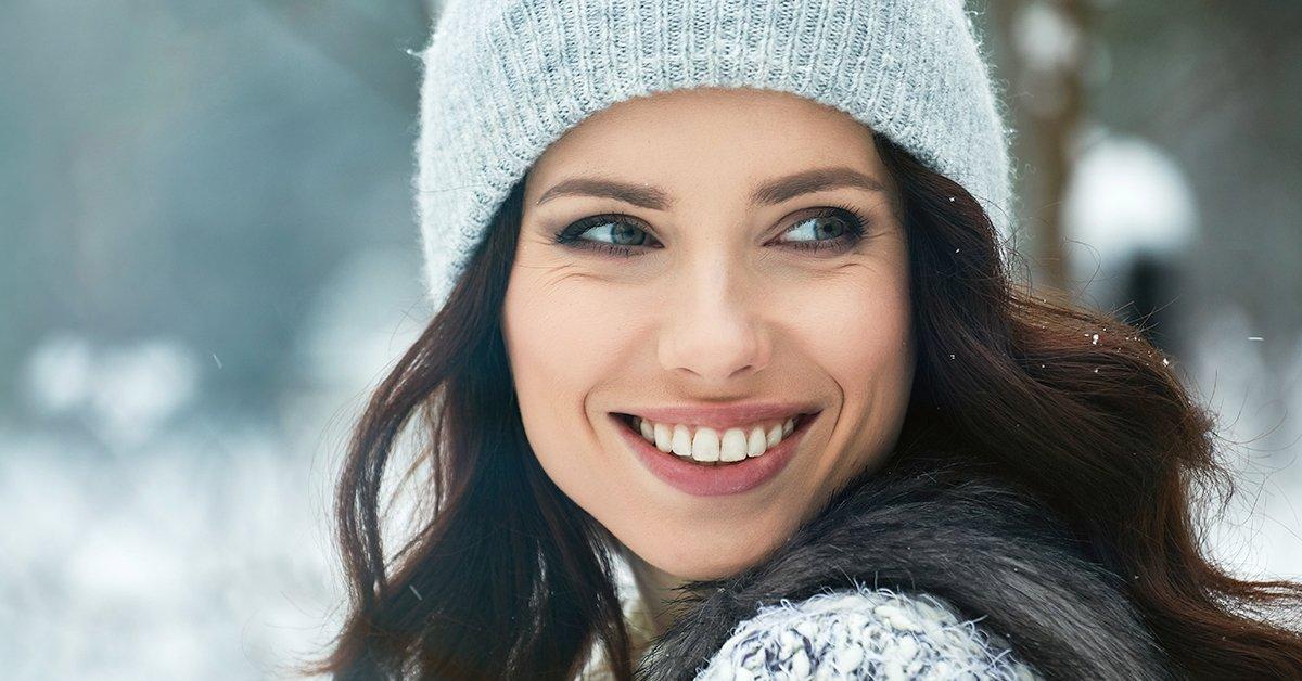 Téli bőrmegújítás: arctisztítás bőrcsiszolással, vasalással
