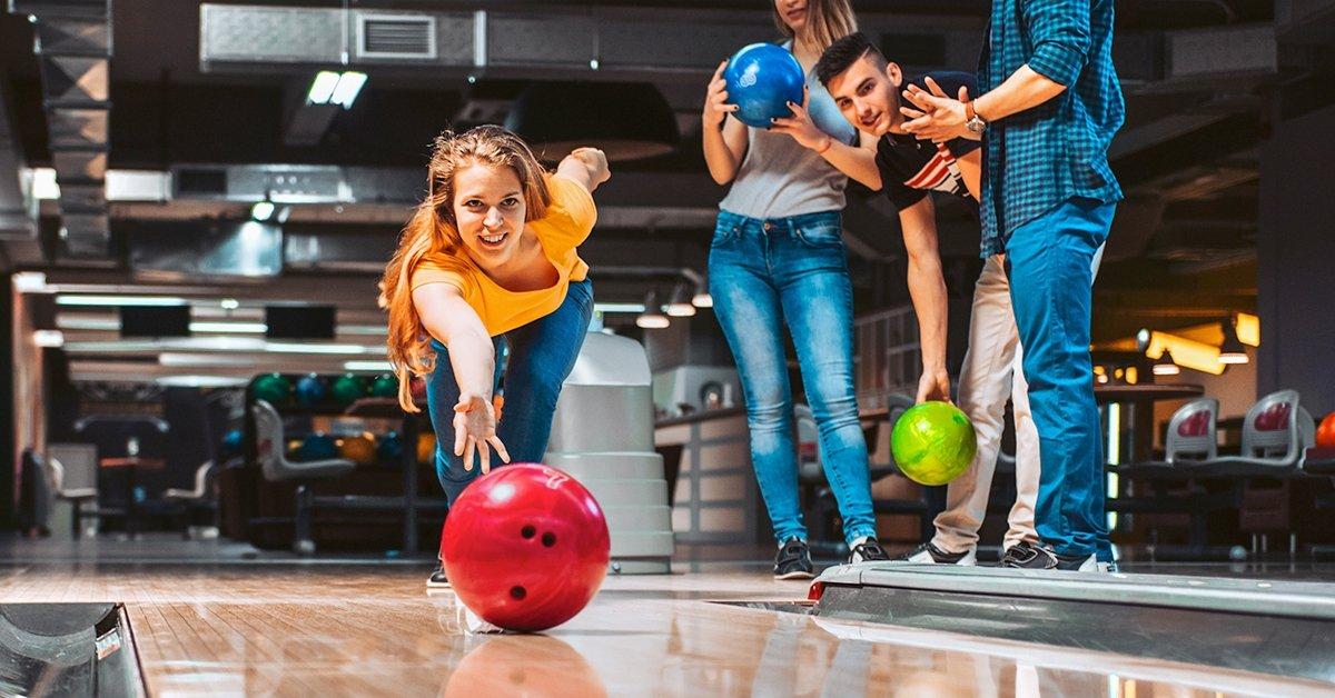 Strike-ra fel: bowlingpálya bérlés 2-6 fő részére