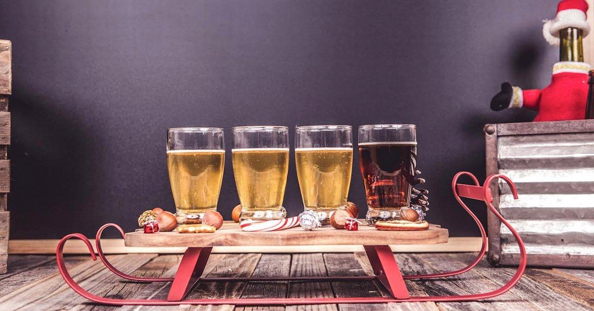 Ajándékozz karácsonyra sörös élményt: sörüzemi látogatás