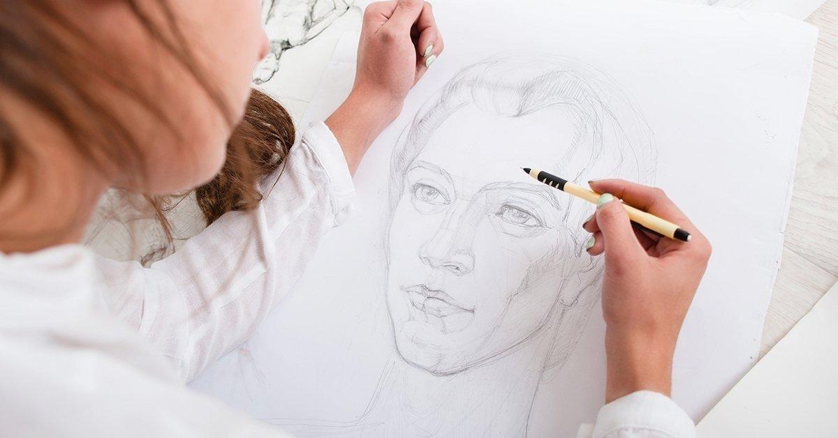Wellness az agynak: 2 napos, jobb agyféltekés rajztanfolyam