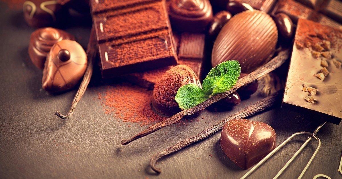 Az édes gyógyszer: a csokoládé világa workshop