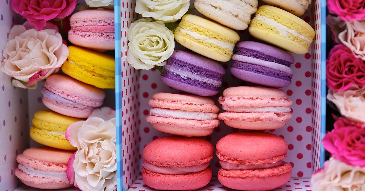 Falatnyi francia különlegesség: macaron készítő workshop