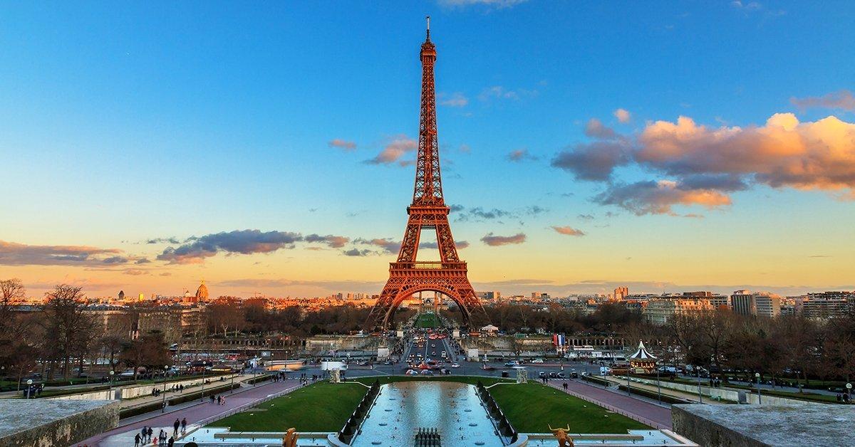 Fedezzétek fel Párizst