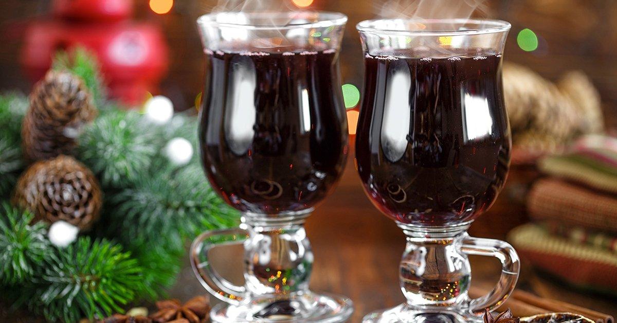 Bármikor jól fog esni: illatos forralt bor 2 főre