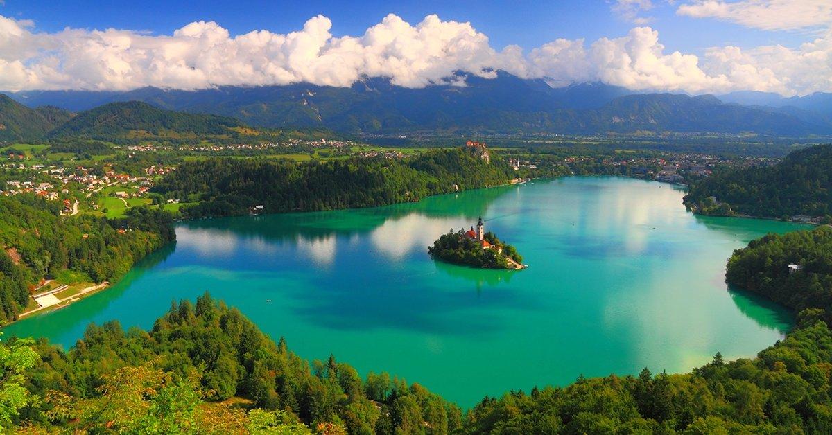 Szlovénia legszebb tájain: 3 napos buszos körutazás