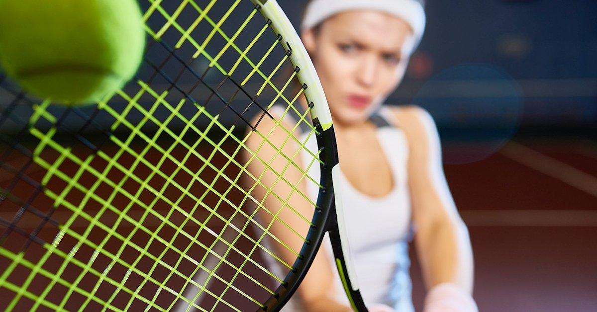 Adogasd az élményt: 5 alkalmas teniszoktatás akár 4 főre