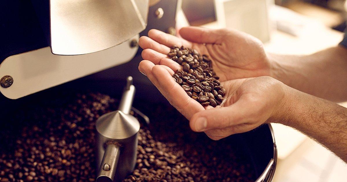 A minőségi kávé első lépése: kávépörkölő mesterképzés