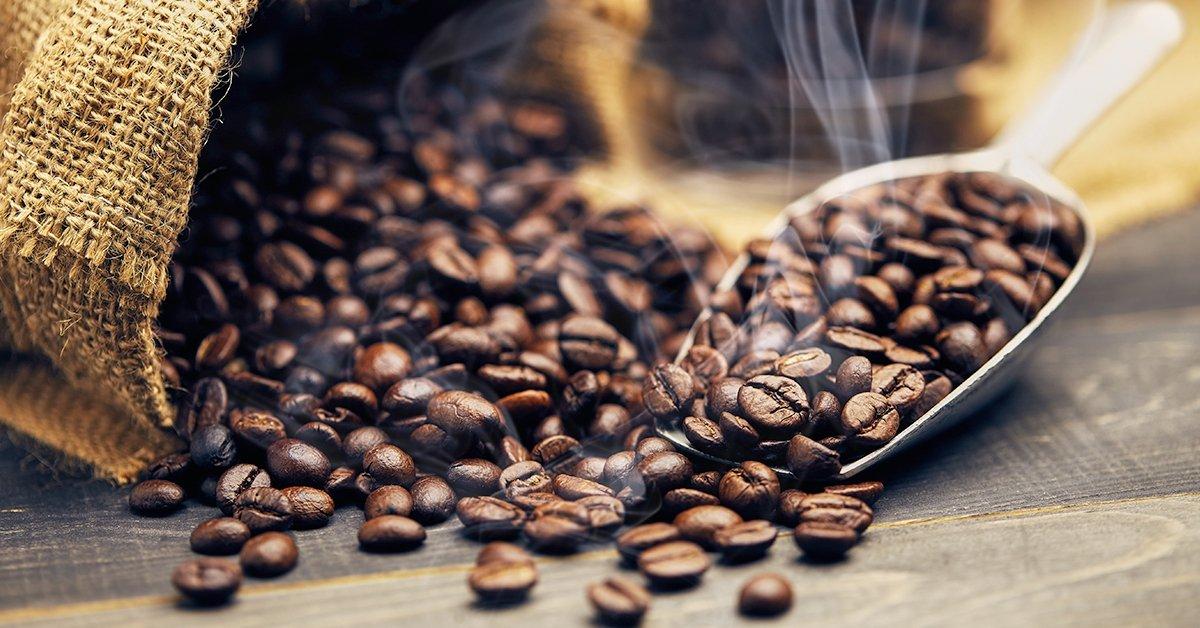 Kávépörkölő mesterképzés ajándék kávépörkölő serpenyővel