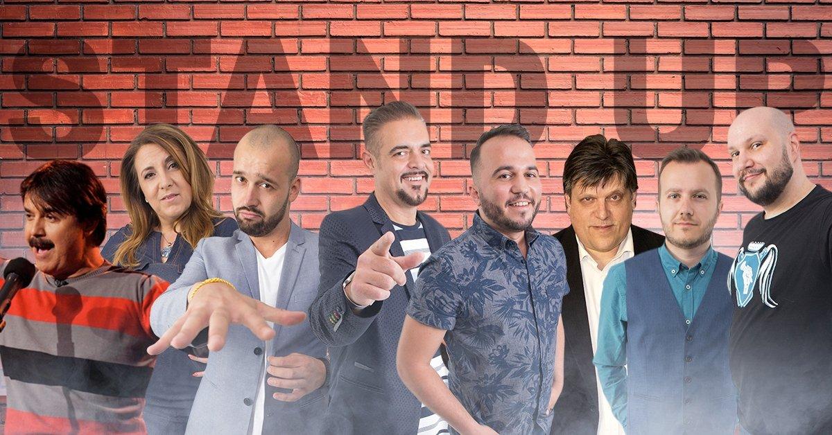 Stand up comedy Humortársulat: humorestek cseh vacsorával