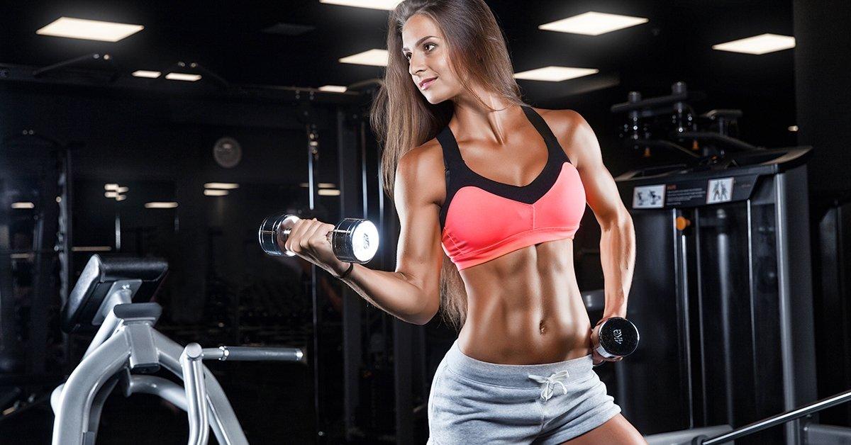 Tedd fel egy lapra a kilókat: korlátlan edzőtermi bérlet