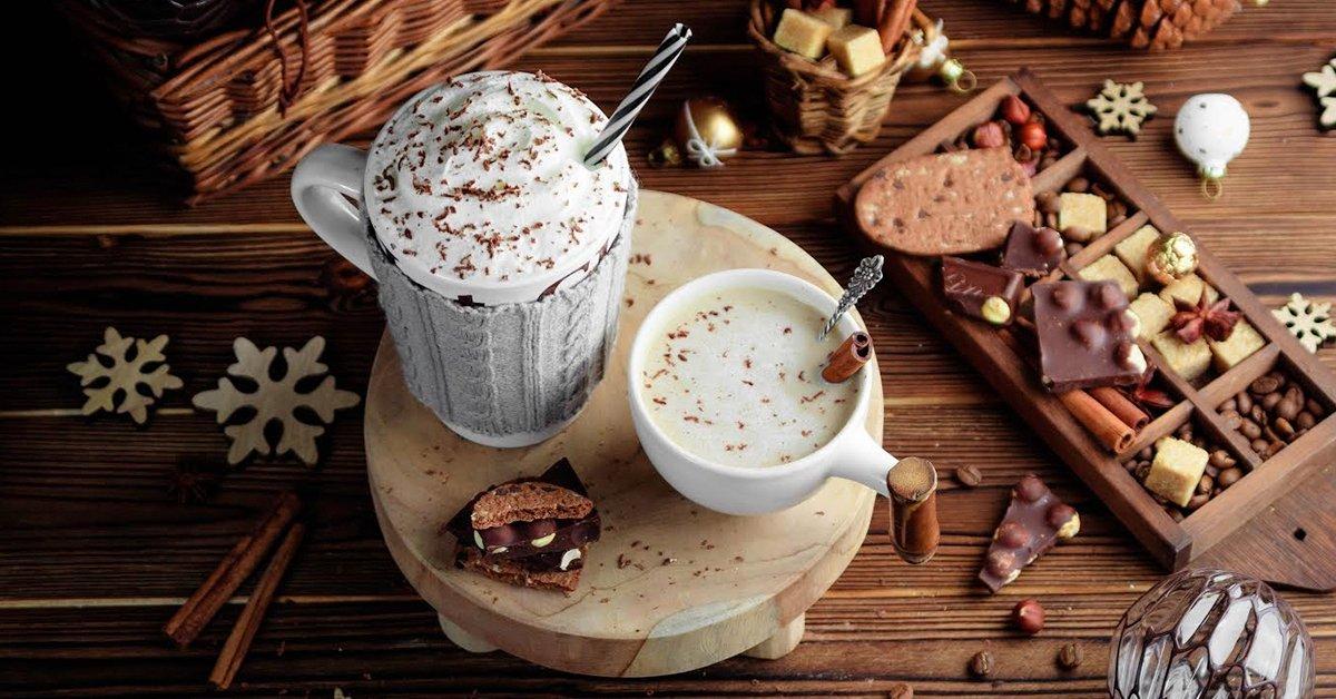 Édes élet: ízesített cappuccino sportszelet sütivel