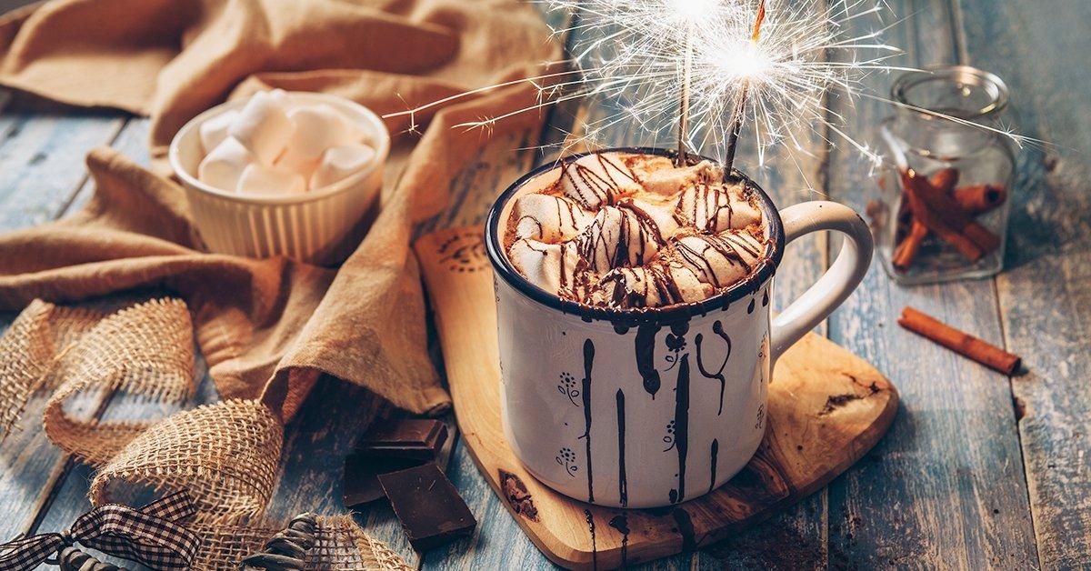 Csokifüggők figyelem: prémium forró csoki 11 ízben