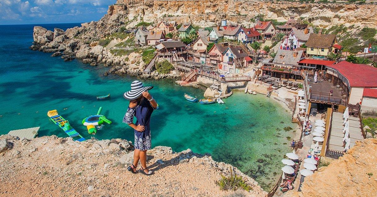 Élménydús nyaralás Máltán: 8 nap, 7 éjszaka 2 főnek