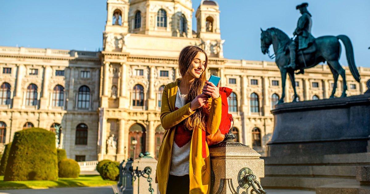 Magyar emlékek nyomában Bécsben: egynapos autóbuszos utazás