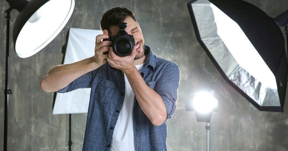 Fotózz profiként: 3 alkalmas kezdő/haladó fotós tanfolyam
