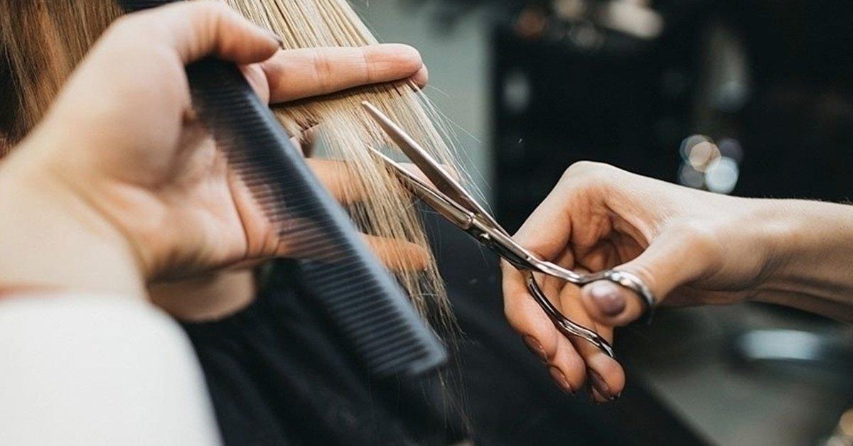Női vagy férfi hajvágás - Budapest  1ccc6f89c1