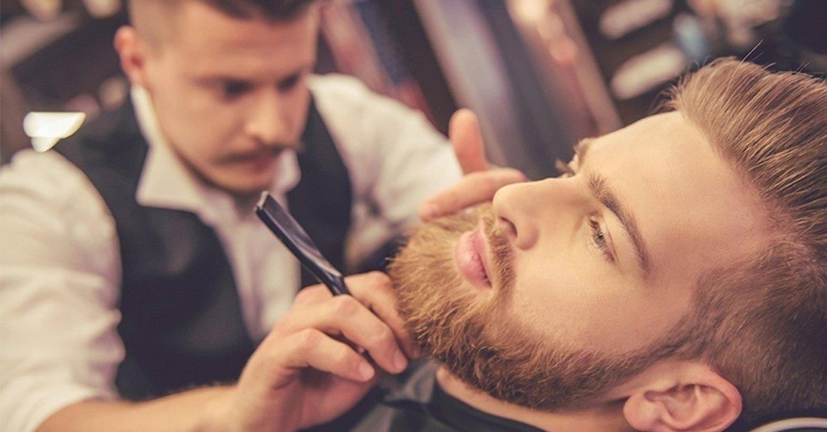 Férfi haj- és szakáll vágás - Szeged  9f6eeb5b9a