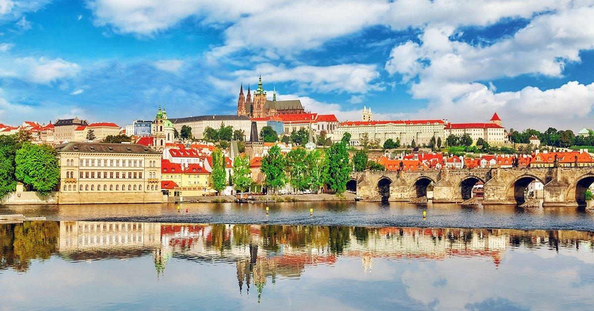 3 napos pihenés Prágában