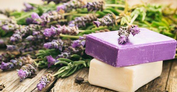 Készítsd magad: természetes szappan készítő workshop