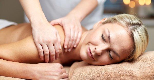 Viszlát fájdalom: 60 perces fájdalomcsillapító gyógymasszázs