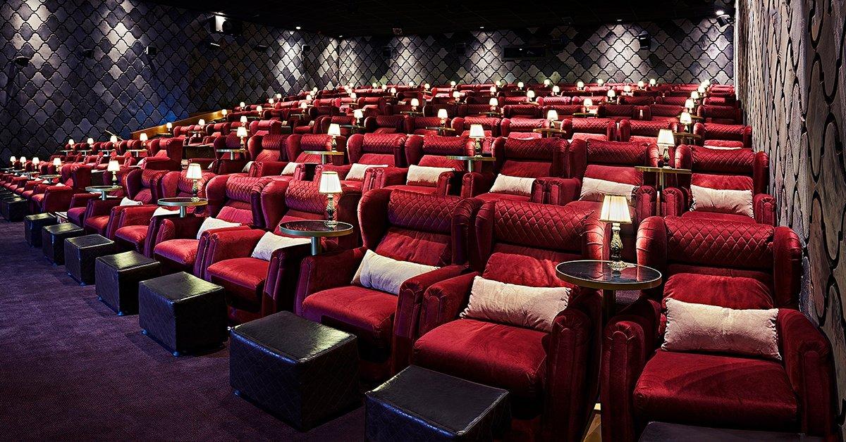 CINEMApink mozijegyek