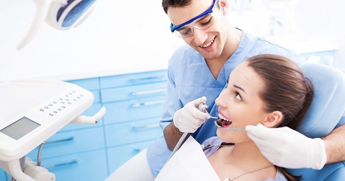 Kamerás fogászati szűrés