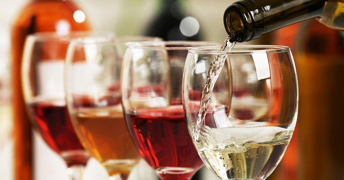 Ízelítő borkurzus 2 fő részére