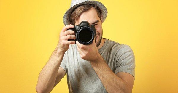 38175d0416b7 Ha komolyan gondolod: 3 alkalmas egyéni kezdő fotótanfolyam