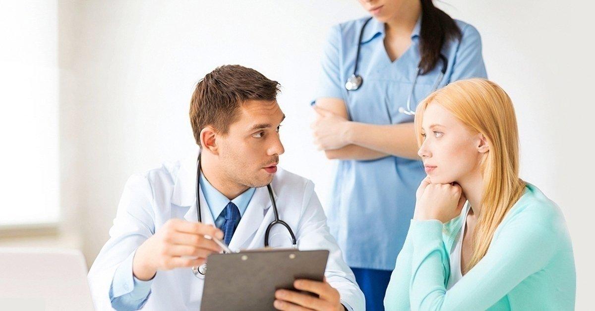 Nőgyógyászati szűrőcsomag