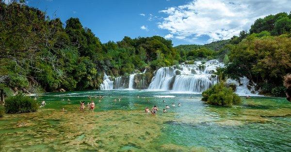 Horvátország színe-java vár: 4 nap buszos utazás reggelivel