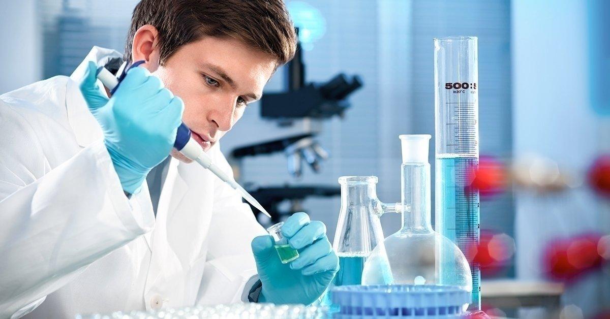 Komplex laborvizsgálat