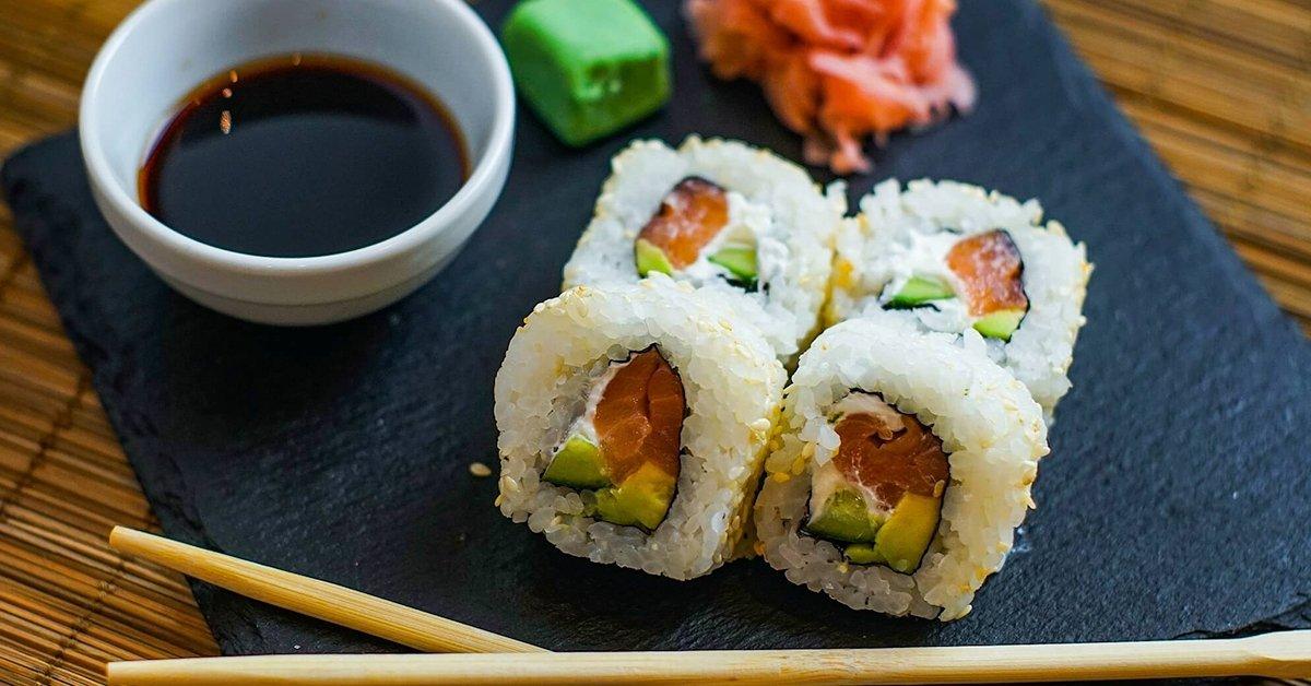 Japán menü 2 főre