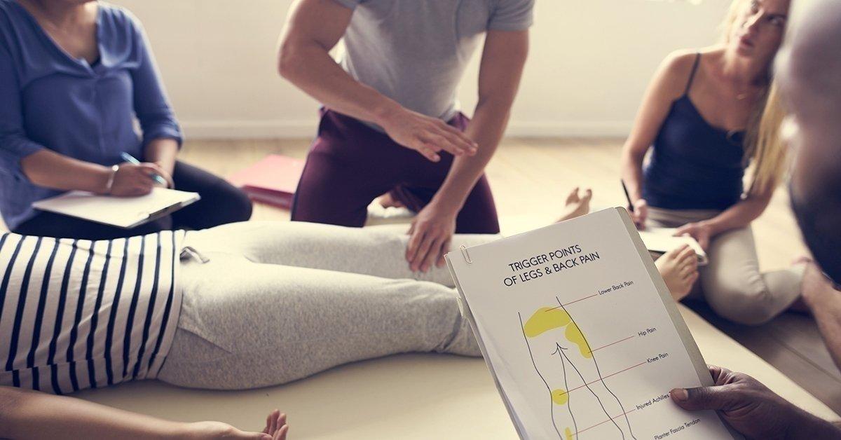 Csontkovácsolás tanfolyam