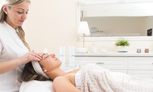 90 perces arctisztító kezelés