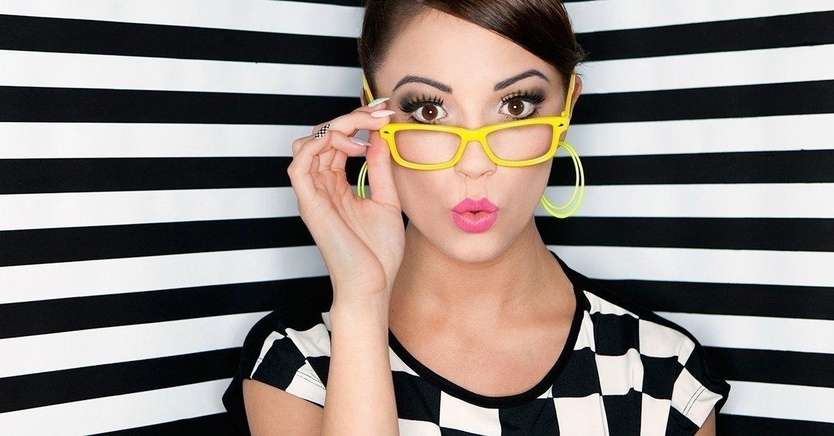 Szemüveg látásvizsgálattal