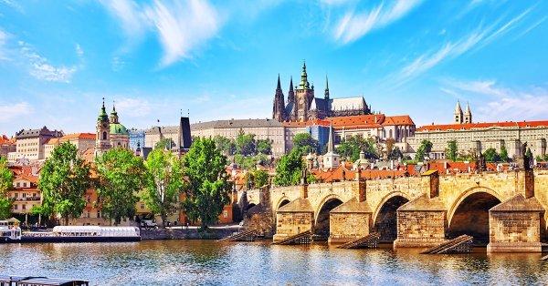 Fedezd fel Prága arany oldalát: 3 napos buszos utazás