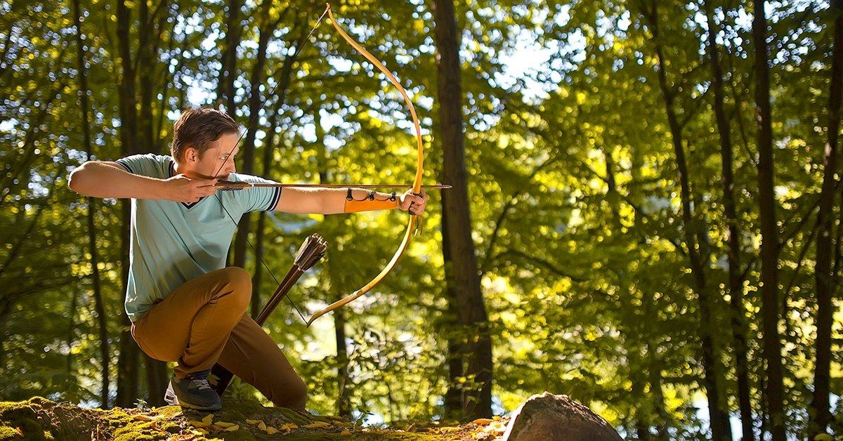 Robin Hood túra a Bükkben