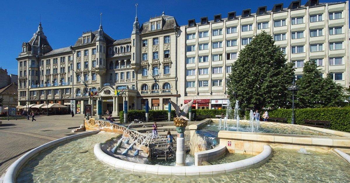 Debreceni városlátogatás