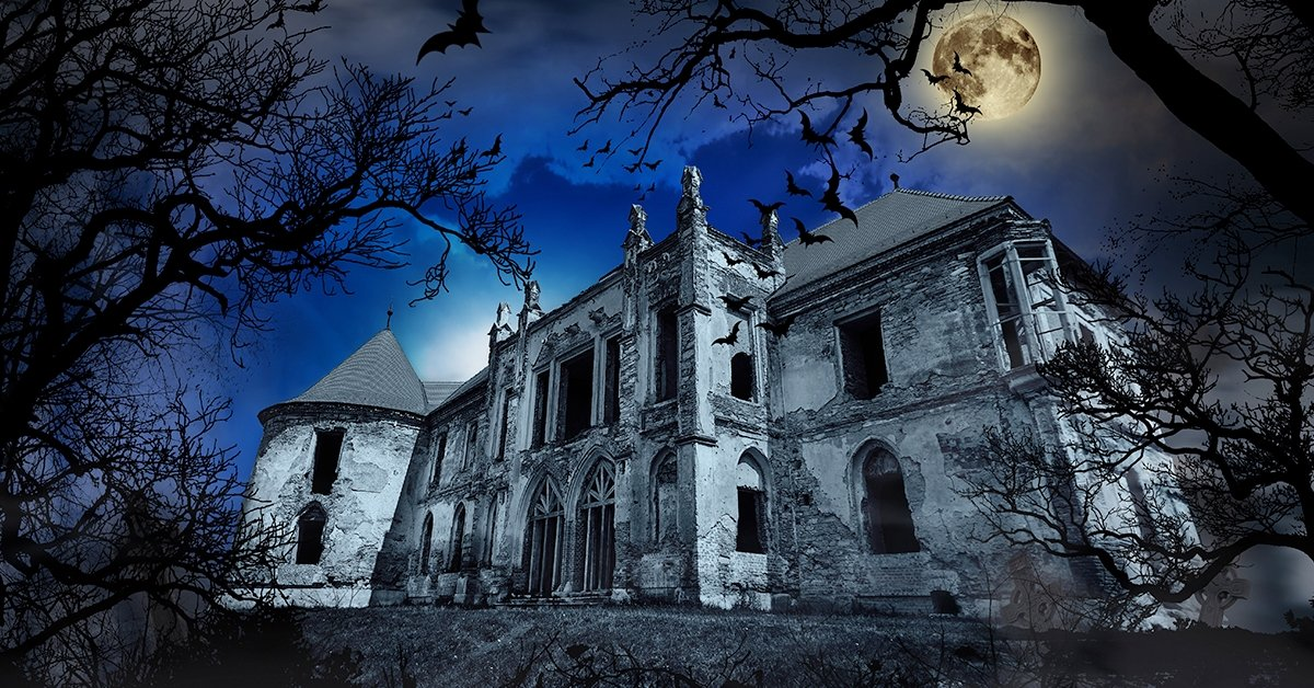 Horror Castle szabadulójáték