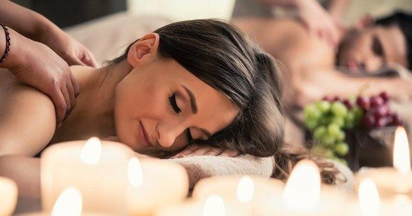 60 vagy 90 perces páros aromaolajos relax masszázs