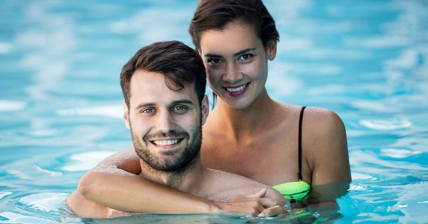 Debreceni wellness nyaralás főszezonban, fürdőbelépővel