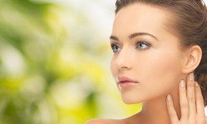 Szőlő őssejtes, hyaluronsavas arcfeszesítő kezelés