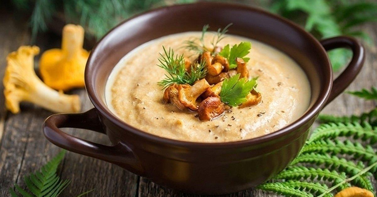 Egészséges levesek