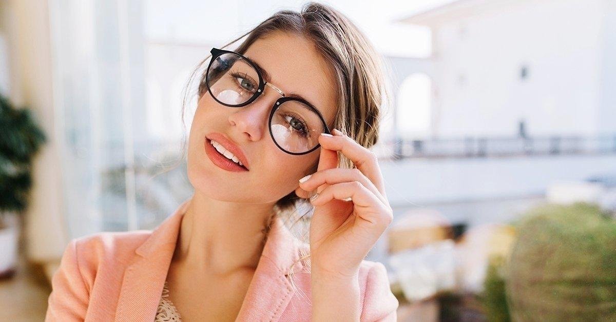Komplett szemüveg készítés