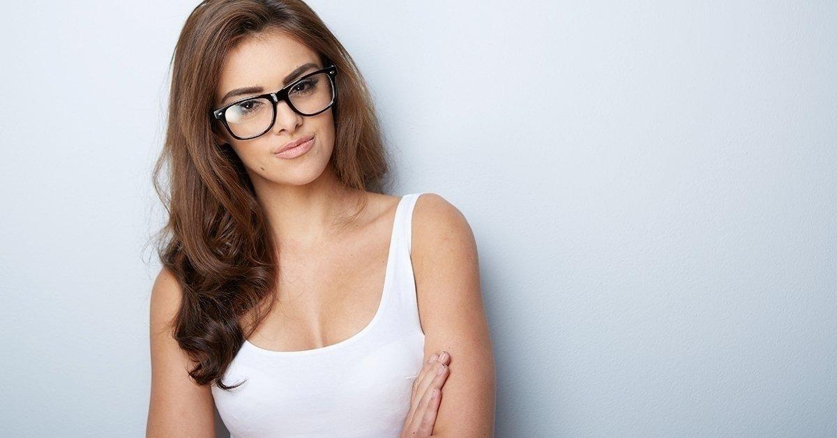 Komplett szemüveg készítése