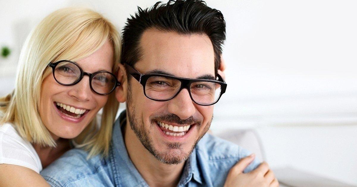 1 vagy 2 komplett szemüveg